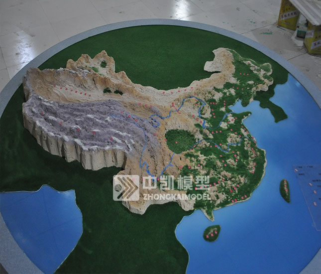 中国地形vwin德赢官网网页